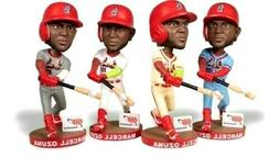 St Louis Cardinals Marcell Ozuna Mystery Jersey Bobblehead S