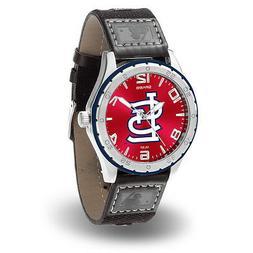 St. Louis Cardinals Men's Sports Watch - Gambit  MLB Jewelry