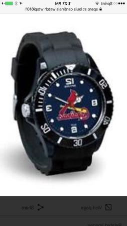 St Louis Cardinals Men's Sports Watch - Sparo  MLB Jewelry W