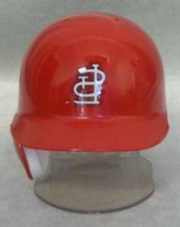 st louis cardinals mini batting helmet
