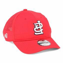 St. Louis Cardinals MLB Kids Toddler Pivot Adjustable Baseba