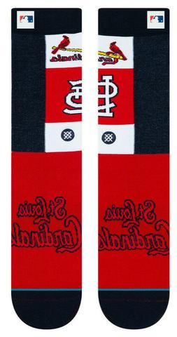 St. Louis Cardinals Stance MLB Pop Fly Diamond Collection So