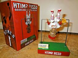 St Louis Cardinals Ozzie Smith Flippin Bobblehead Cards Spfl