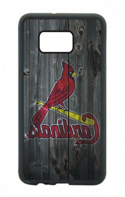 St. Louis Cardinals Phone Case For Samsung Galaxy S10 S9 S8