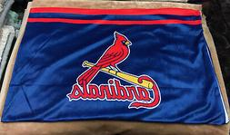 St. Louis Cardinals Quality Soft Microfiber Pillow Case Cove
