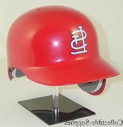 ST. LOUIS CARDINALS RED Rawlings Classic Full Size MLB Batti
