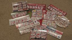 St Louis Cardinals Schedule Magnets, SGA's You Choose the Ye