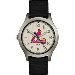 St. Louis Cardinals Timex Women's Ringer Watch