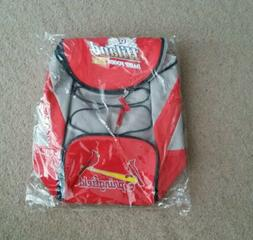 St louis Springfield Cardinals cooler backpack lunch bag SGA